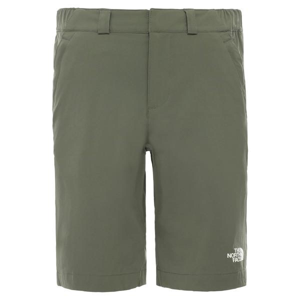 The North Face B EXPLORATION SHORT Kinder - Shorts