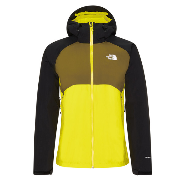 The North Face M STRATOS JACKET Männer - Regenjacke