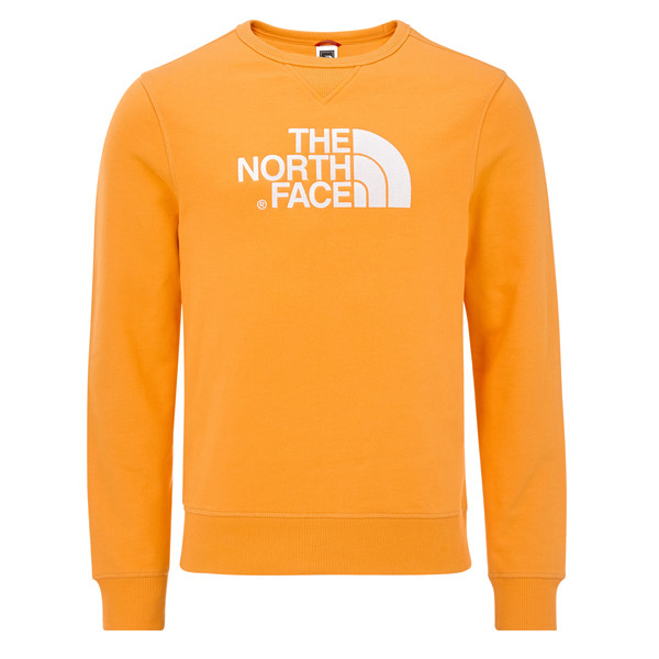 The North Face M DREW PEAK CREW Männer - Sweatshirt