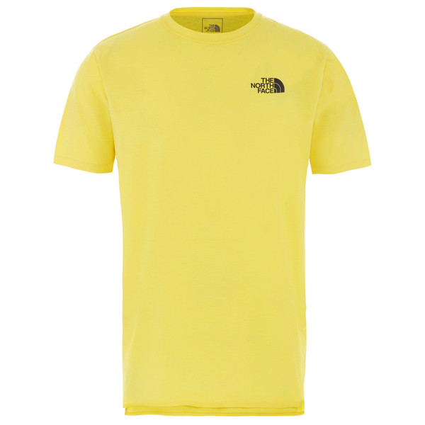 The North Face M NORTH DOME ACTIVE S/S Männer - Funktionsshirt