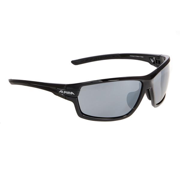 Alpina TRI-SCRAY 2.0 Unisex - Sportbrille
