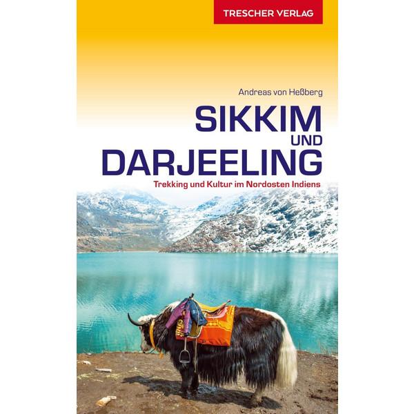 Reiseführer Sikkim und Darjeeling - Reiseführer