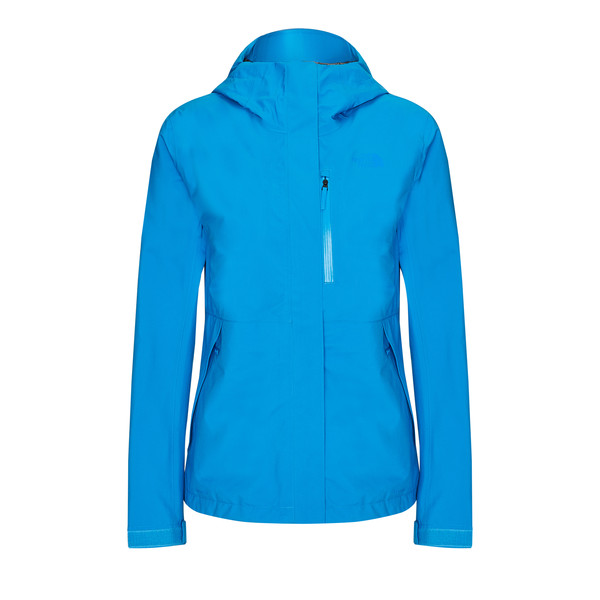 The North Face W DRYZZLE FL JKT Frauen - Regenjacke