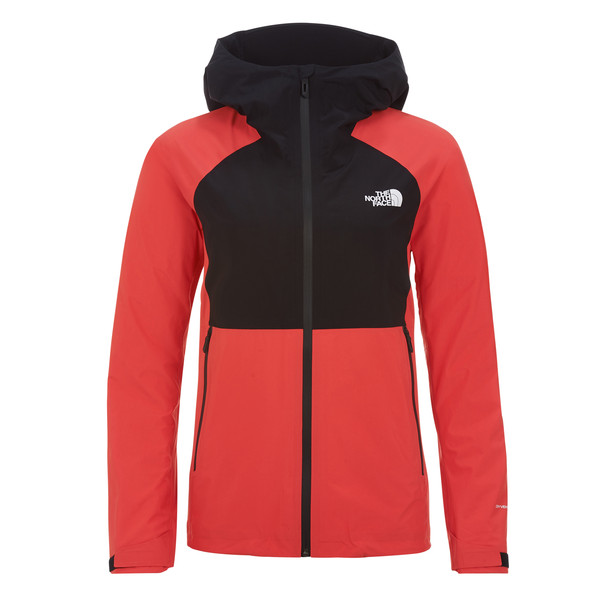 The North Face W IMPENDOR 2.5L JACKET Frauen - Regenjacke