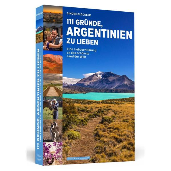 111 Gründe, Argentinien zu lieben - Reisebericht