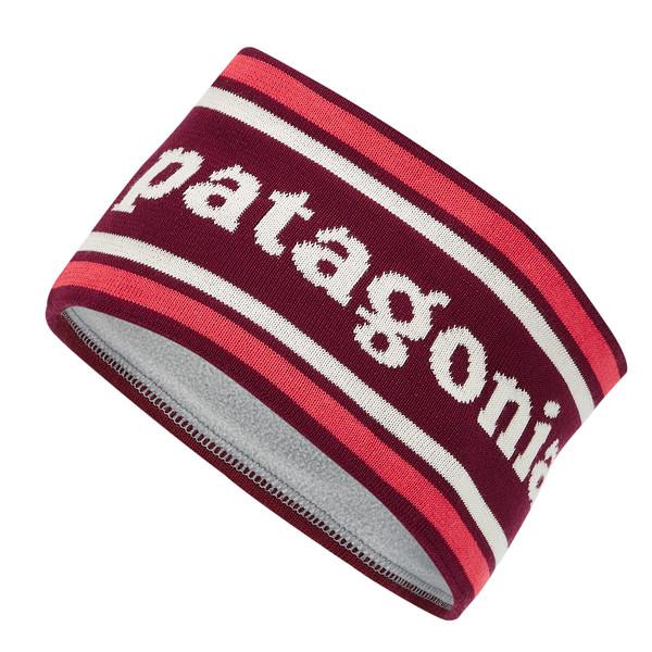 Patagonia POWDER TOWN HEADBAND Unisex - Stirnband
