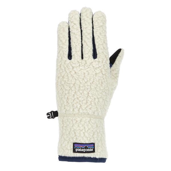 Patagonia RETRO PILE GLOVES Frauen - Handschuhe