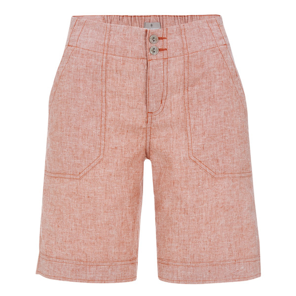 Royal Robbins HEMPLINE SHORT Frauen - Shorts