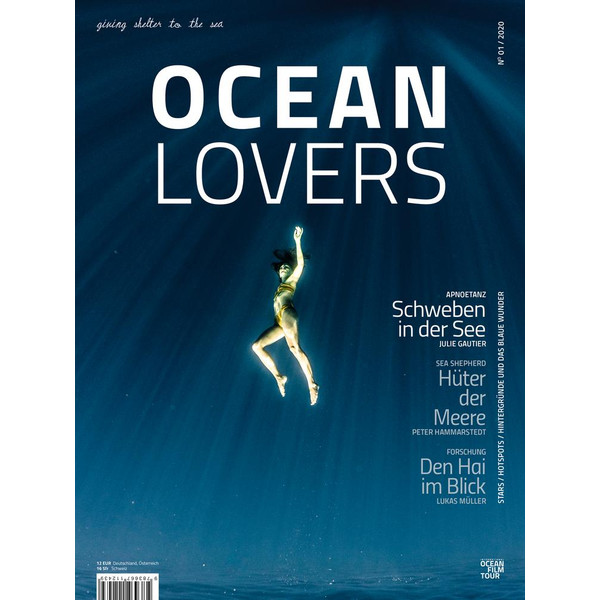 Ocean Lovers - Reisebericht