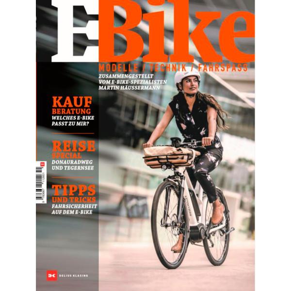 E-BIKE 2020 - Ratgeber
