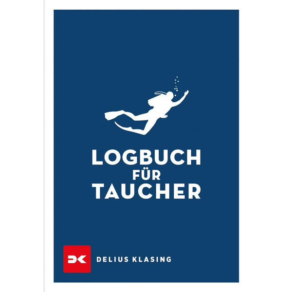 Logbuch für Taucher - Notizen