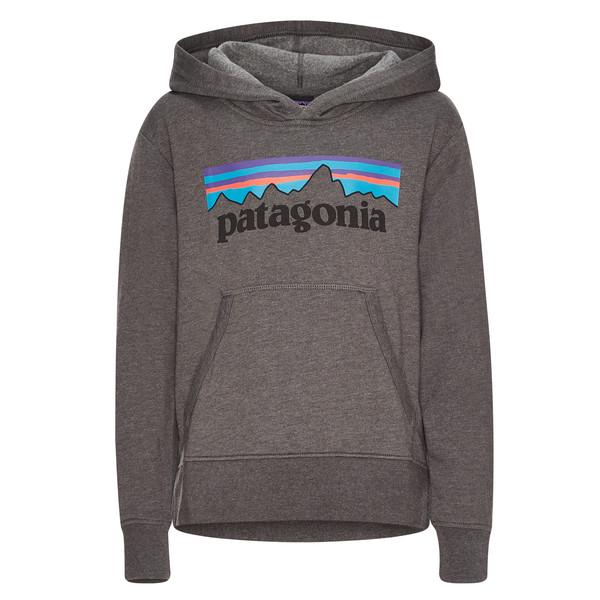 Patagonia K' S LW GRAPHIC HOODY SWEATSHIRT Kinder - Sweatshirt