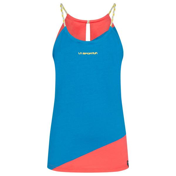 La Sportiva CLASS TANK W Frauen - Trägershirt