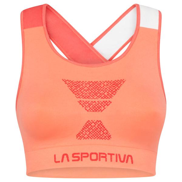 La Sportiva FOCUS TOP W Frauen - Sport BH