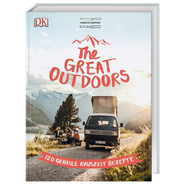 The Great Outdoors - Kochbuch