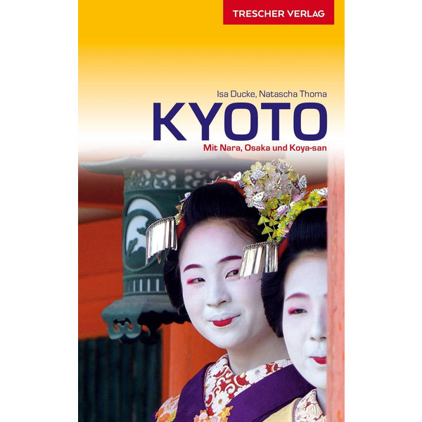 Reiseführer Kyoto - Reiseführer