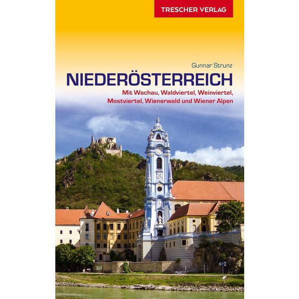 Reiseführer Niederösterreich - Reiseführer