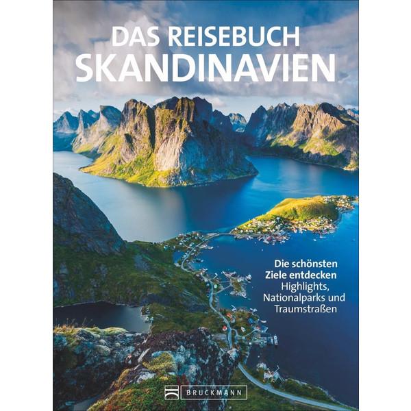 Das Reisebuch Skandinavien - Reiseführer