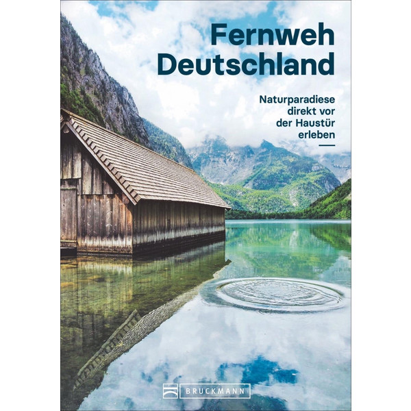 Fernweh Deutschland - Bildband