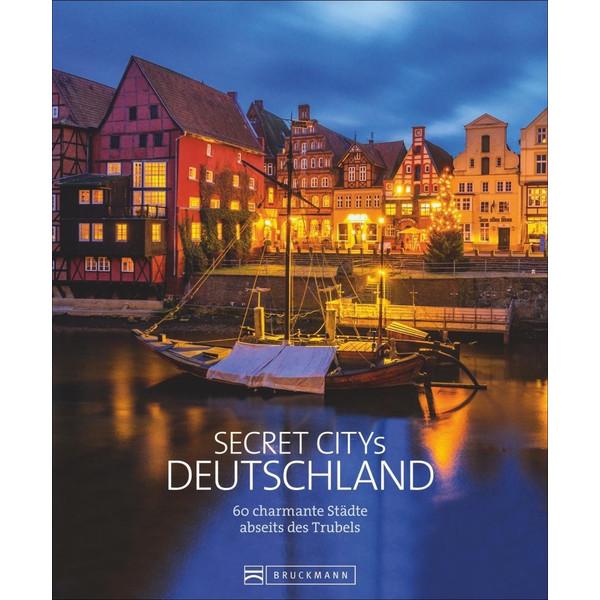 Secret Citys Deutschland - Bildband