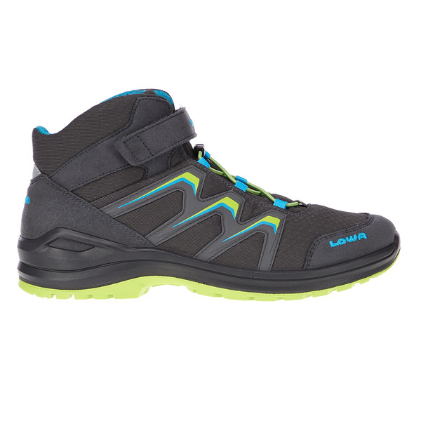 Lowa MADDOX GTX MID JUNIOR Kinder - Hikingstiefel