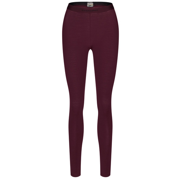 Icebreaker WMNS 150 ZONE LEGGINGS Frauen - Funktionsunterwäsche