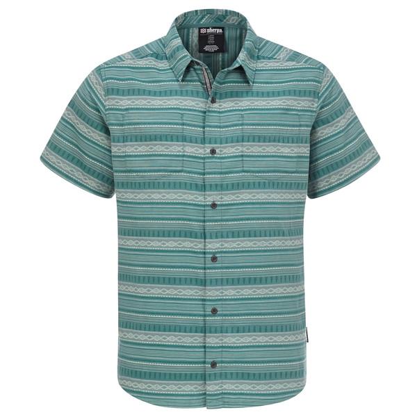 Sherpa BHAKU SHIRT Männer - Outdoor Hemd