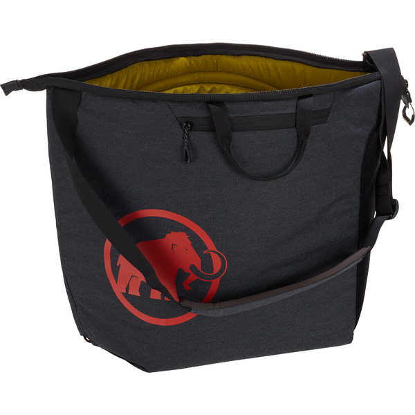 Mammut MAGIC BOULDER BAG - Umhängetasche