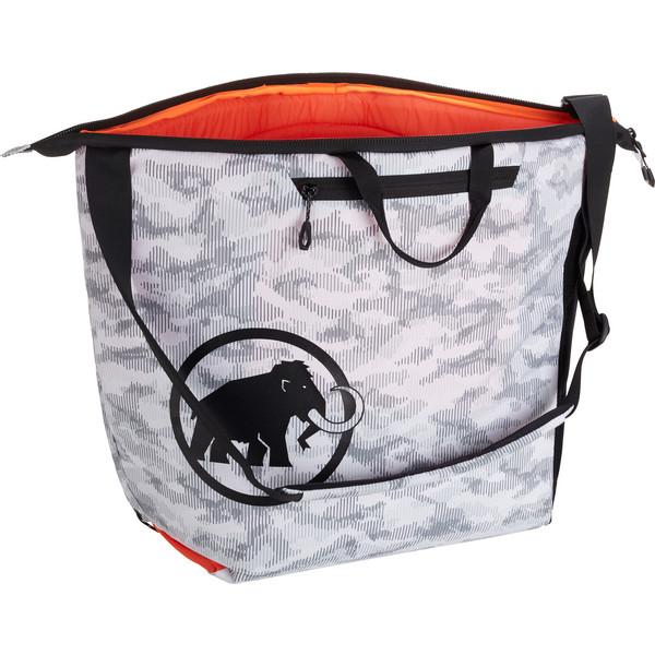 Mammut MAGIC BOULDER BAG X - Sporttasche