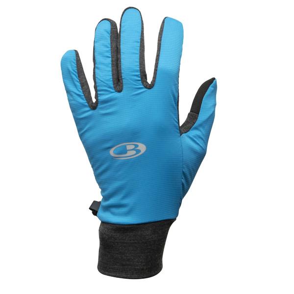 Icebreaker TECH TRAINER HYBRID GLOVES Unisex - Handschuhe