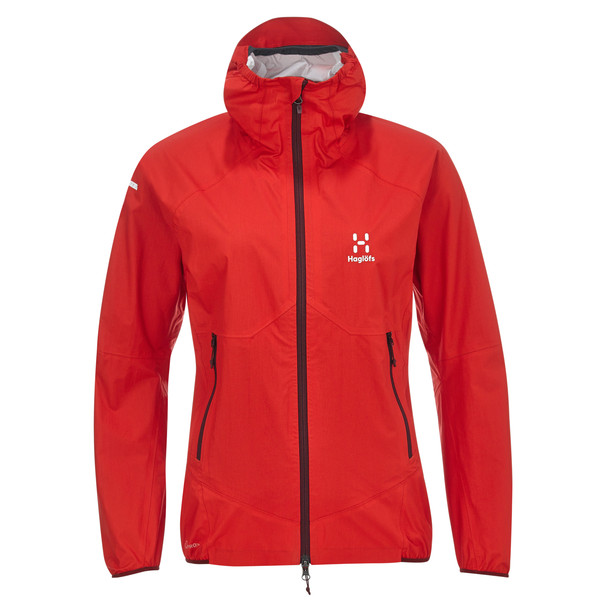 Haglöfs L.I.M PROOF MULTI JACKET WOMEN Frauen - Regenjacke