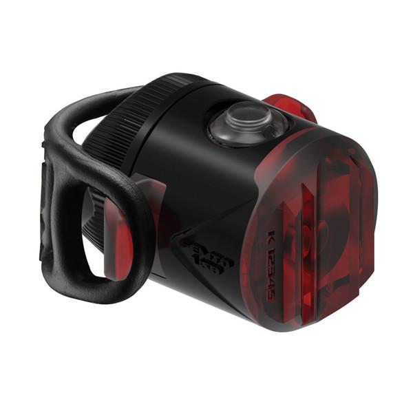 Lezyne FEMTO USB REAR STVZO Unisex - Fahrradbeleuchtung