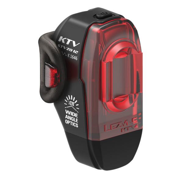 Lezyne KTV DRIVE REAR STVZO Unisex - Fahrradbeleuchtung