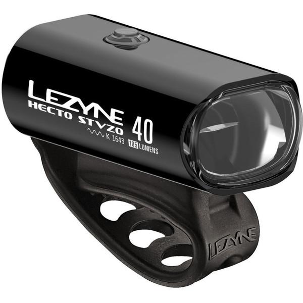 Lezyne HECTO DRIVE STVZO 40 Unisex - Fahrradbeleuchtung