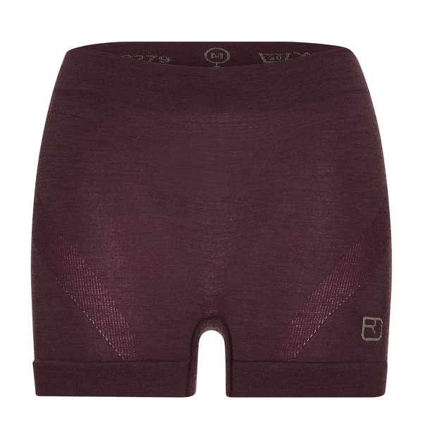 Ortovox 120 COMP LIGHT HOT PANTS W Frauen - Funktionsunterwäsche