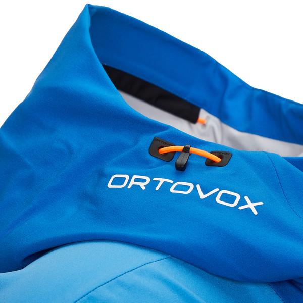Ortovox 3L ORTLER JACKET M bei Globetrotter Ausrüstung
