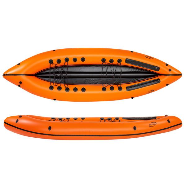 Nortik DUO EXPEDITION PACKRAFT - Schlauchboot