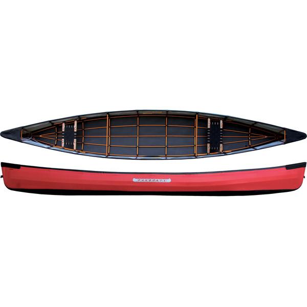 Pakboats PAKCANOE 165 JUBELPAKET - Kanadier