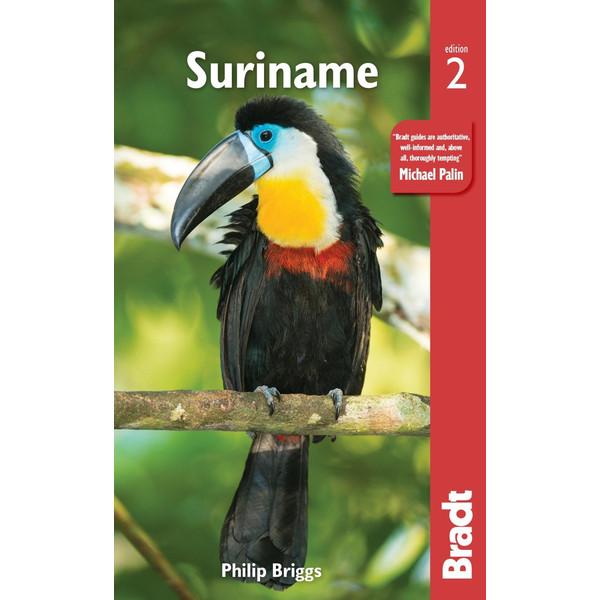 Suriname - Reiseführer