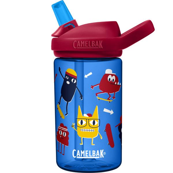 Camelbak KINDERTRINKFLASCHE EDDY+ KIDS Unisex - Trinkflasche