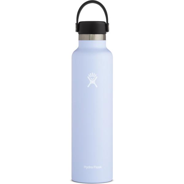 Hydro Flask 24 OZ STANDARD MOUTH WITH STANDARD FLEX CAP - Trinkflasche