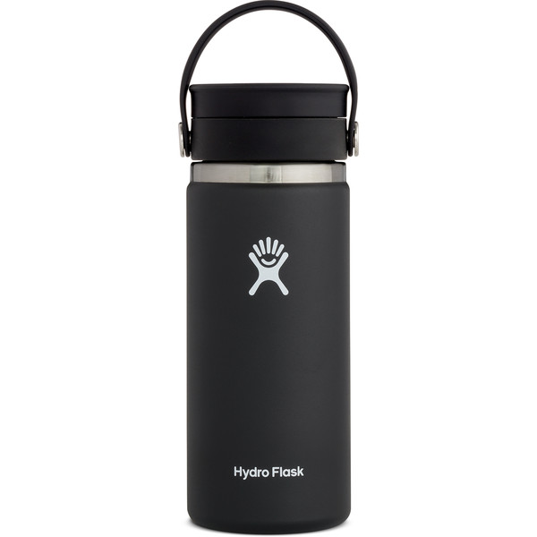 Hydro Flask 16 OZ WIDE MOUTH WITH FLEX SIP LID - Thermobecher