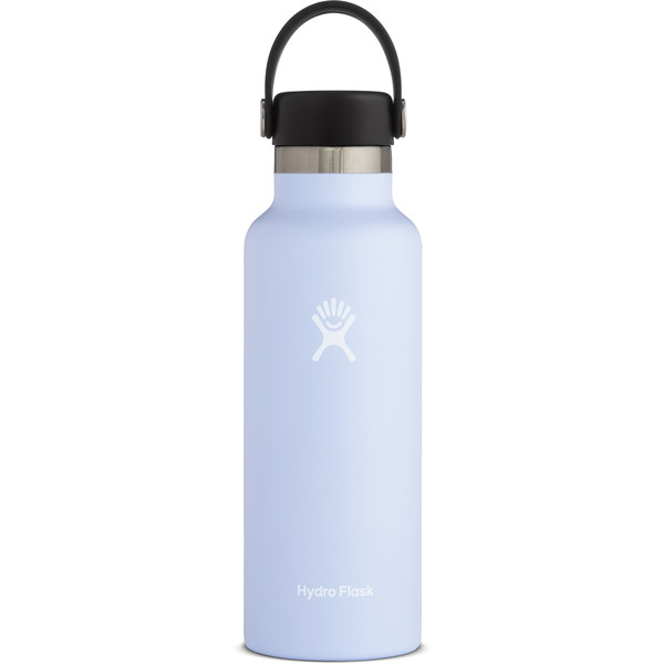 Hydro Flask 18 OZ STANDARD MOUTH WITH STANDARD FLEX CAP - Trinkflasche