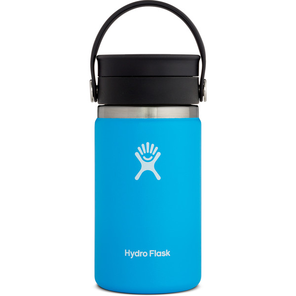 Hydro Flask 12 OZ WIDE MOUTH WITH FLEX SIP LID PACIFIC - Thermobecher