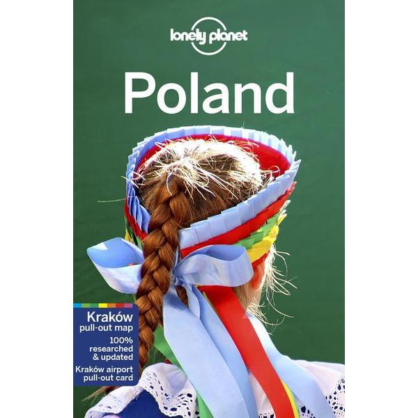 Poland - Reiseführer