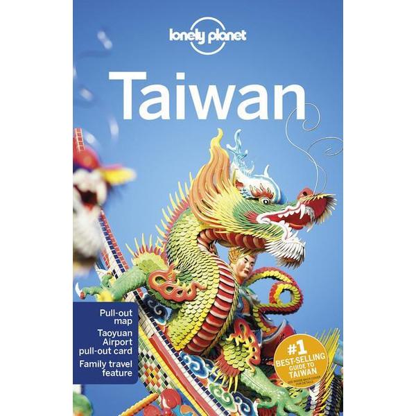 Taiwan - Reiseführer