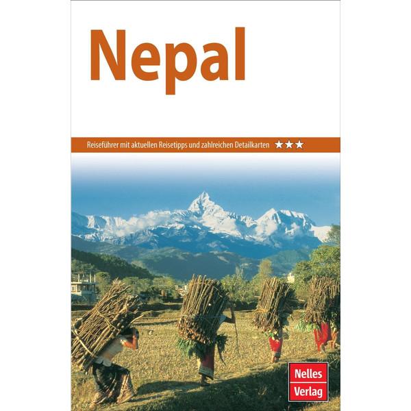 Nelles Guide Reiseführer Nepal - Reiseführer