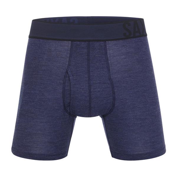 Saxx Underwear Herren Vibe Boxer sportunterw/äsche funktionsunterhose neu