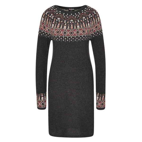 Sherpa AMDO CREW DRESS Frauen - Kleid