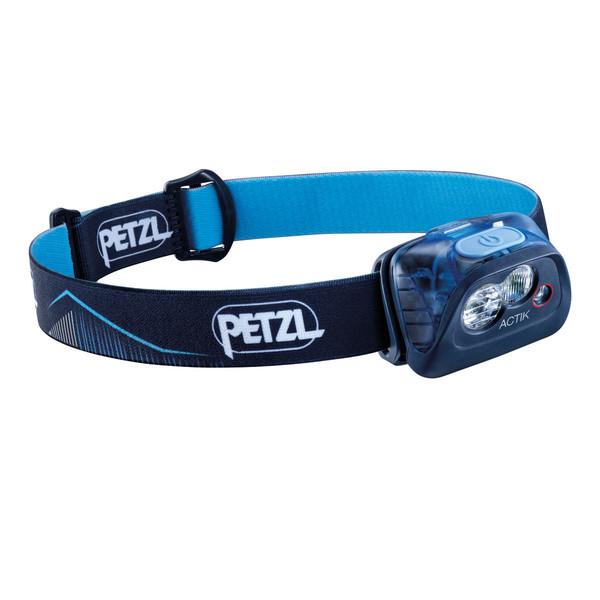 Petzl ACTIK - Stirnlampe
